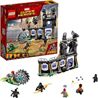 Lego - 76103 Super Heroes Conf_Avengers_Face-Off