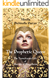 The Prophetic Queen (Women's Biographical Historical Fiction): The Tumultuous Life of Matilde of Ringelheim (English Edition)