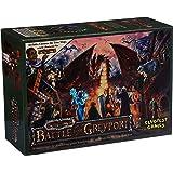 Battle For Greyport Board Game