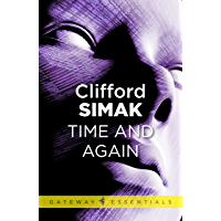 Time and Again (Gateway Essentials) (English Edition)