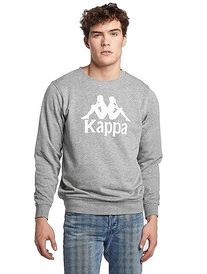 : Kappa Men's Authentic Zemin Slim Sweatshirt