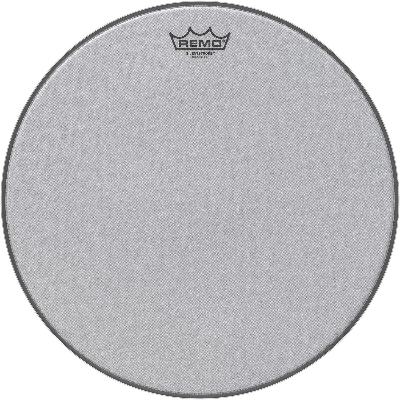 NEW Remo SN-0016-00 16-inch Silentstroke Mesh Drum Head