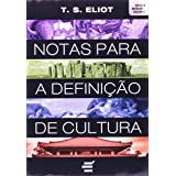Notas Para Definição de Cultura