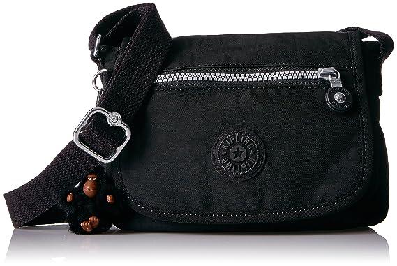 d1d5ee5c6d8e Kipling Sabian Solid Crossbody Minibag  Handbags  Amazon.com