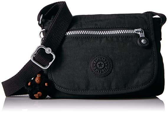 0ee8074a91e Kipling Sabian Solid Crossbody Minibag: Handbags: Amazon.com