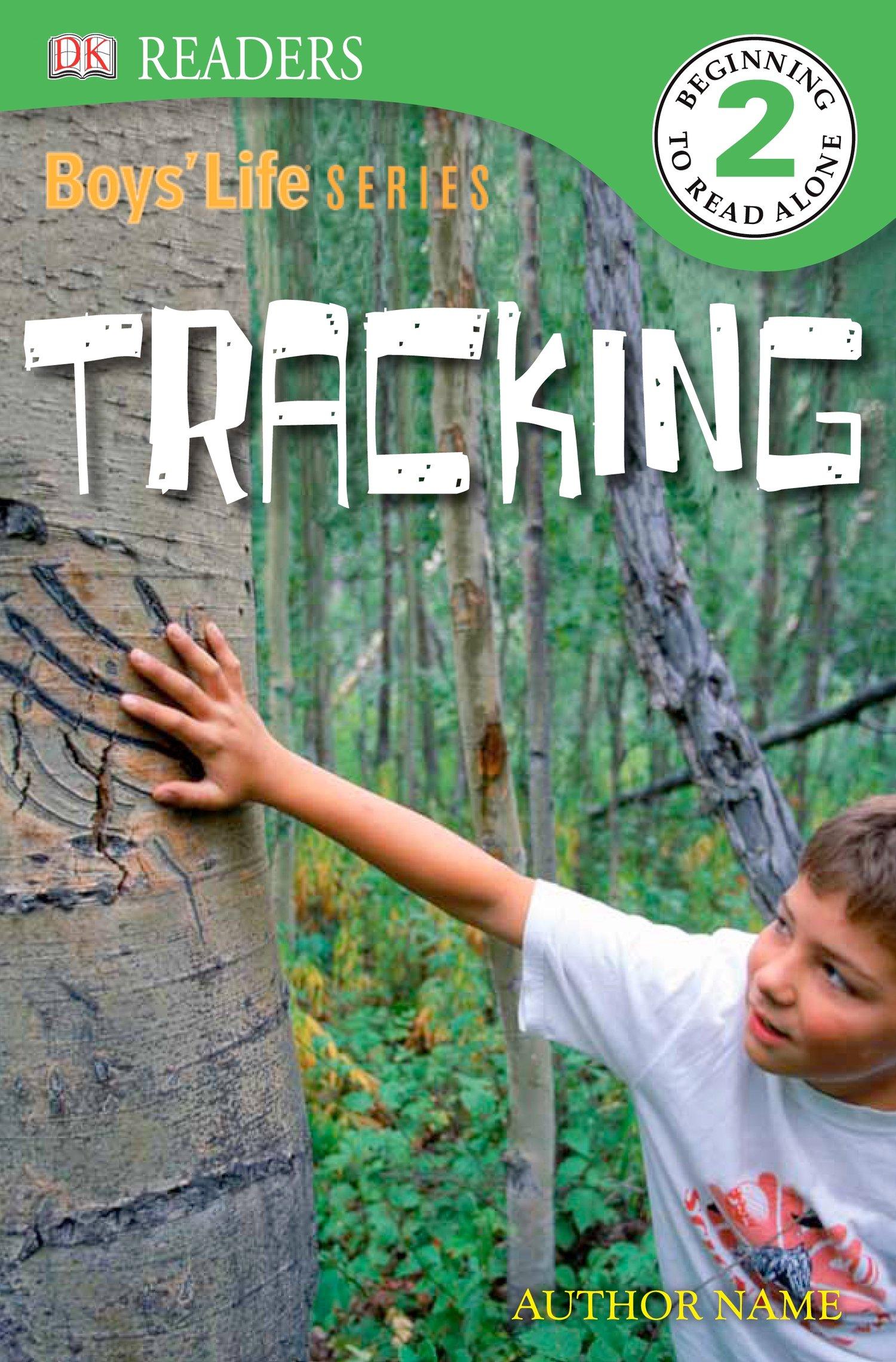 Read Online DK Readers L2: Boys' Life Series: Tracking pdf epub