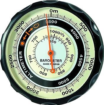 299187db23 Amazon | ハイマウント(HIGHMOUNT) HM 高度計 11232 | ハイマウント ...