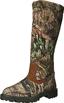 Rocky Men's 16 Inch Hunting Snake Boot