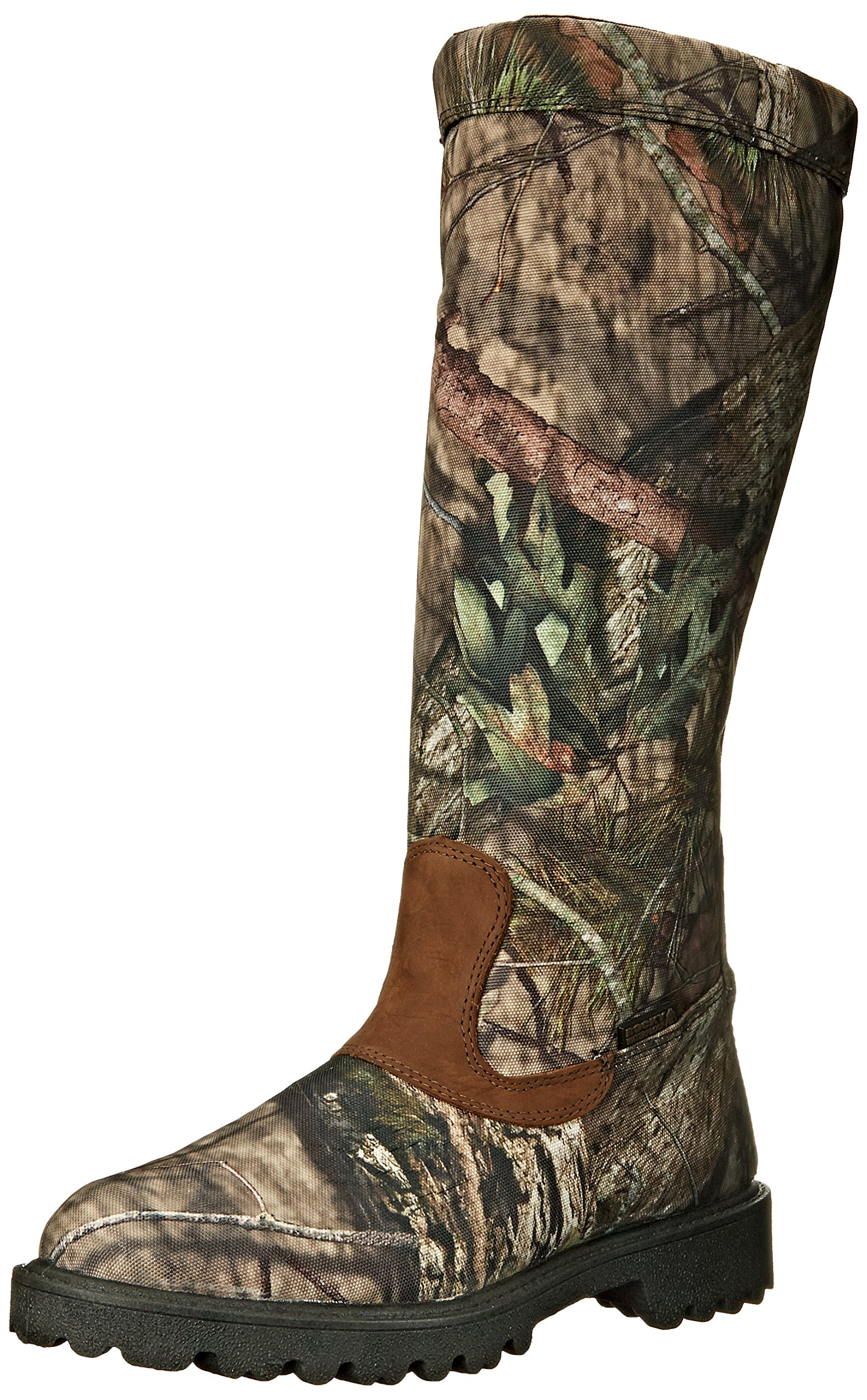 Rocky Men's RKS0232 Boot, Mossy Oak Break up Country Camoflauge, 8 W US by Rocky
