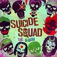 SUICIDE SQUAD: THE ALBUM / VARIOUS (CLN)