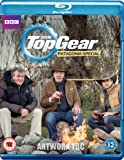 Top Gear - The Patagonia Special [Blu-ray] [2015]