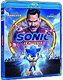 Sonic: La Pelicula (BD) [Blu-ray]