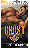GHOST (Devil's Disciples MC Book 3)