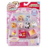 Chubby Puppies & Friends Collector Pack Nursery Babies (10 Pack)