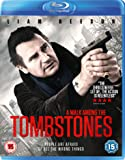 A Walk Among the Tombstones [Blu-ray] [2014]