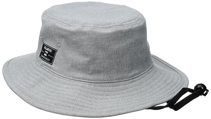 6dae28a28271b Billabong Men s Submersible Safari Hat