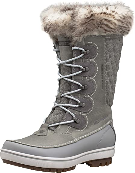 Helly Hansen Women's W Garibaldi Vl W Cold Weather Snow Boots