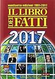 Il libro dei fatti 2017