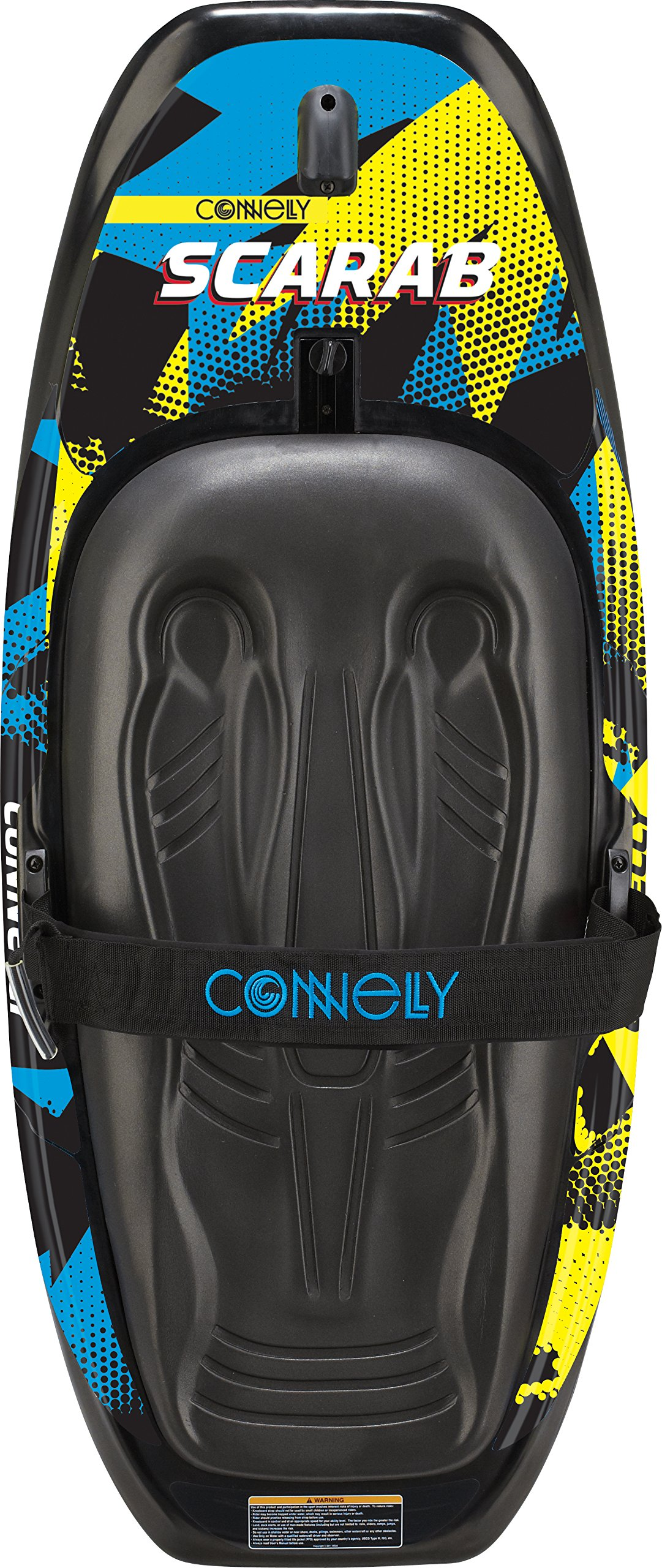Connelly Skis Scarab Kneeboard