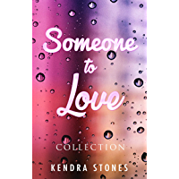 Someone To Love: Collection (English Edition)