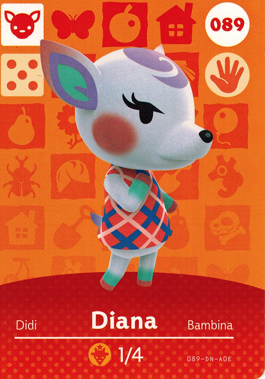 Amazon.com: Animal Crossing Happy Home Designer amiibo ...