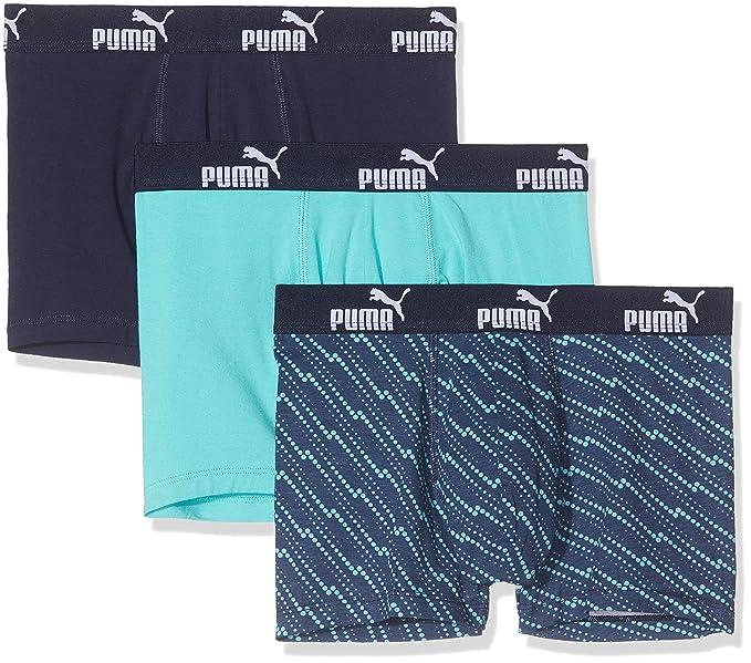 boxer puma pack 3 hombre