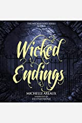 Wicked Endings: The Wicked Cries Series Audible Audiobook