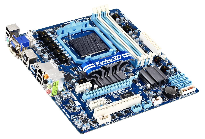 Gigabyte GA-880GMA-USB3 SATA2 Treiber
