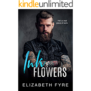 Ink and Flowers (Sexy Stories Book 1)