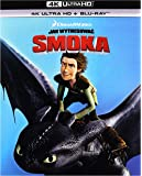 How to Train Your Dragon 4K UHD [Blu-Ray] [Region Free]