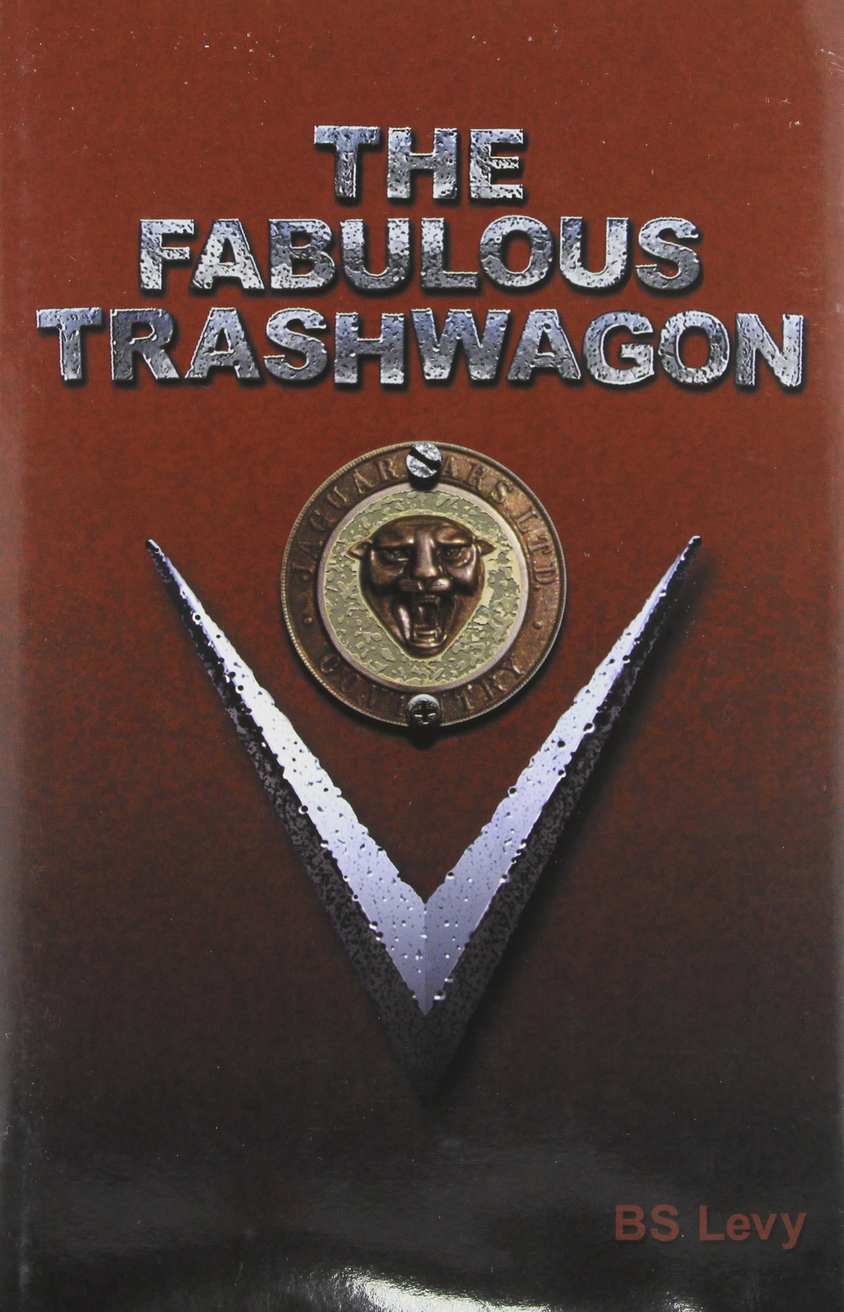 Download The Fabulous Trashwagon (Last Open Road) PDF