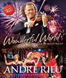 Wonderful World [Blu-ray] [Import anglais]