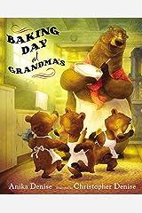 Baking Day at Grandma's Kindle Edition