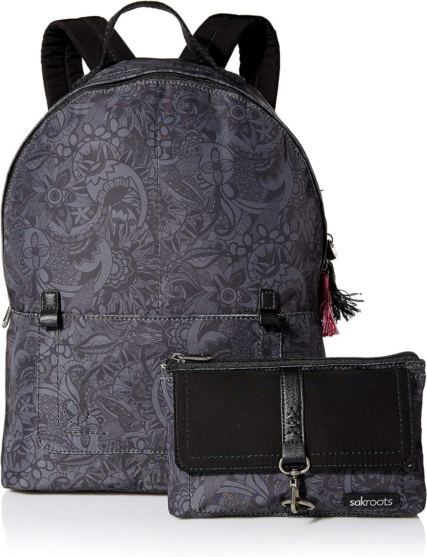 Sakroots 2 in 1 Backpack