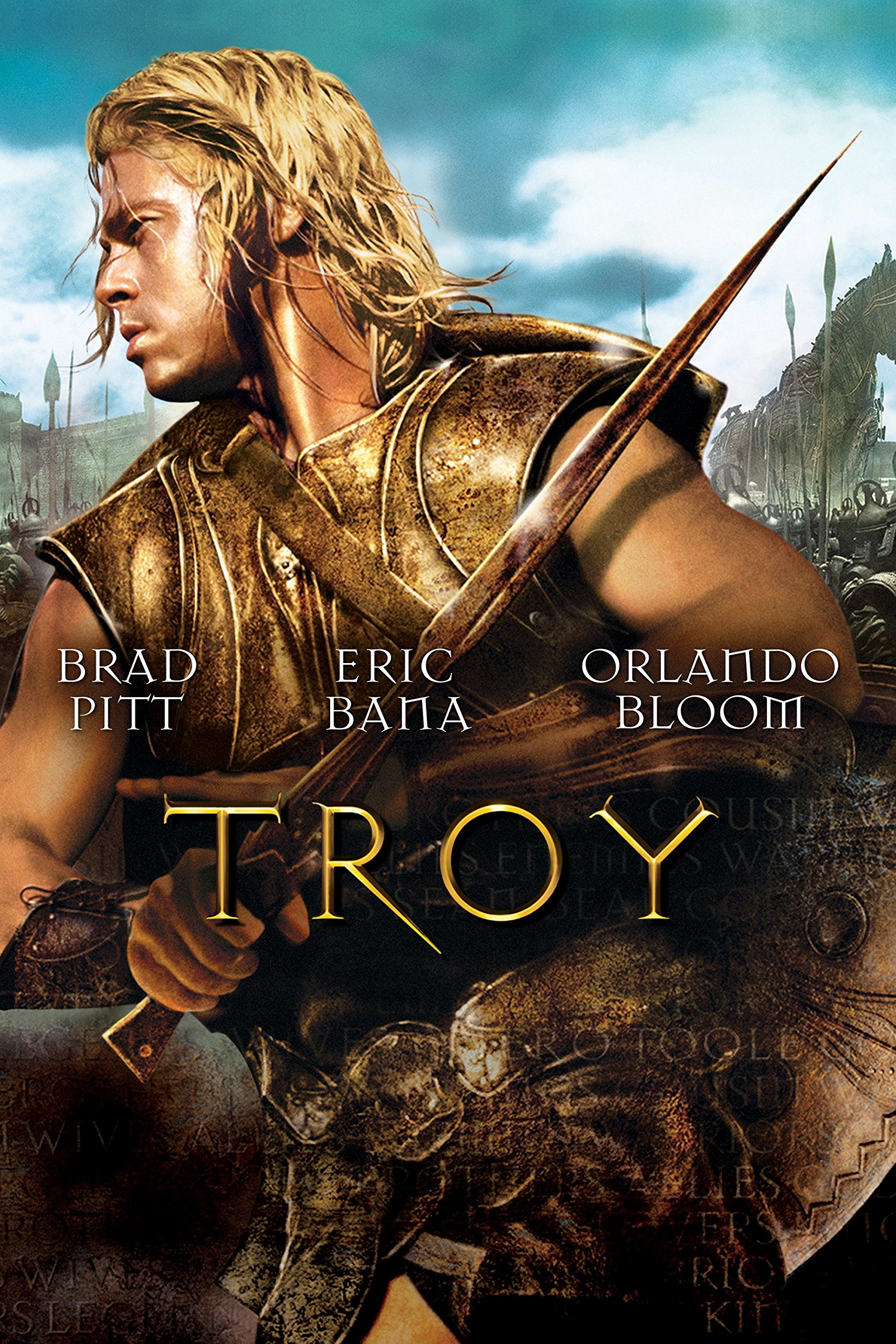 Amazon.com: Watch Troy   Prime...