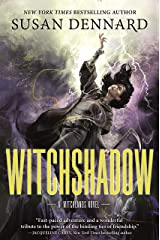Witchshadow: The Witchlands Kindle Edition