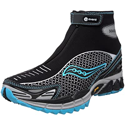 Saucony Women's ProGrid Razor Trail Running Shoe | Trail Running