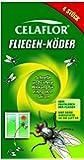 Celaflor  Fliegenköder - 4 St.