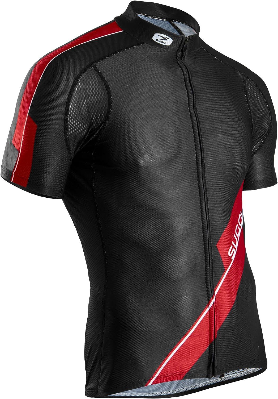 Sugoi RS - Camiseta de Ciclismo para Hombre