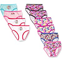 Disney Minnie Mouse Girls Panty Multipacks