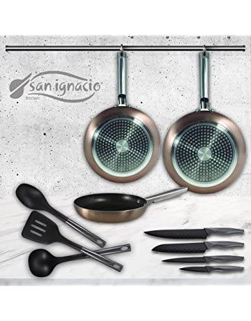 San Ignacio - Set Sartenes Pixel Pro