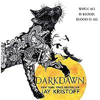 Darkdawn: The Nevernight Chronicle, Book 3