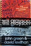 Will Grayson, Will Grayson (English Edition)