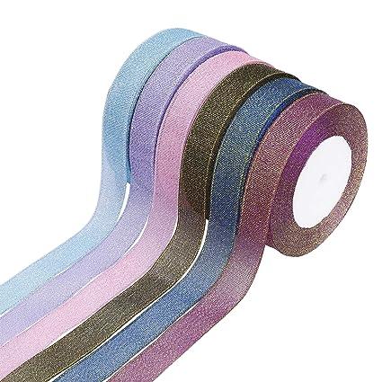 20 METER Satinband 3mm Farbe MAGENTA Borte Dekoband Hochzeitband