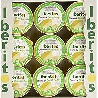 Iberitos - 18 Monodosis de Queso Crema