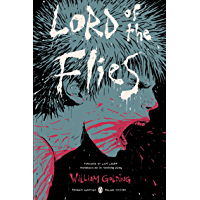 Lord of the Flies: (Penguin Classics Deluxe Edition) (English Edition)