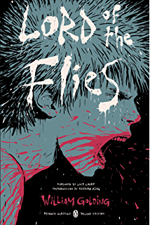 Lord of the Flies   Penguin Classics Deluxe Edition  Amazon com