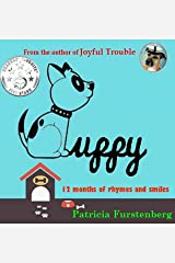 Puppy: 12 Months of Rhymes and Smiles Kindle Edition