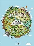 El mundo en 15 laberintos (geoPlaneta Kids)