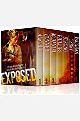 Exposed: A Christian Romantic Suspense Boxed Set Book Bundle Collection Kindle Edition